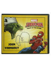 Spider-Man : Valley of the Lizard by John Vornholt (2020, Compact Disc, Unabridged edition)