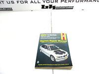 99-05 BMW 3 SERIES HAYNES CAR REPAIR MANUAL BOOKLET GUIDE BOOK 00 01 02 03 04