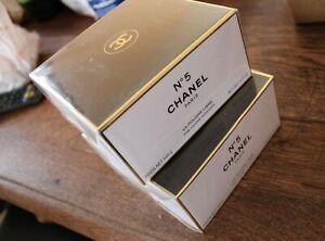 Poudre corps numéro 5 Chanel