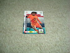 GEORGINIO WIJNALDUM - HOLLAND - SIGNED PANINI EURO 2012 TRADE CARD