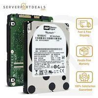 "WD VelociRaptor 1TB 10K SATA 2.5""x15mm Server/Desktop PC Hard Drive - WD1000CHTZ"