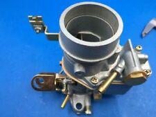 Carburetor carb fit Renault 12 1289cc/1397cc Weber sloex FIAT 850 Carburettor