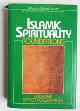 ISLAMIC SPIRITUALITY FOUNDATIONS World Spirituality Religion Islam Sunni Quran