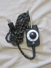 Toshiba Skillet Griddle Heat Control FGA-82A Adapter Cord Temperature Control