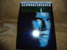 The Running Man (Special Edition) [1987] (2 Disc DVD) With Slip Case Box