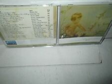 QUE SERA SERA rare Electronica Funk cd LAL Elodie FLANGER Rhiannon SUMO 17 songs