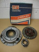 HK8661 Borg & Beck Clutch Kit Fits Nissan Cherry N12 With 1.0 Engine 1982 - 1986