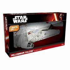 3D FX Star Wars Millennium Falcon Wall Night Light
