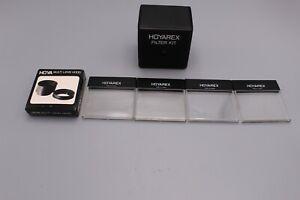 Hoyarex Filter Kit 55mm