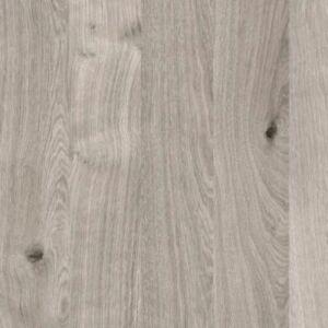 Oak  Grey Longbarr  Laminated Kitchen Worktop 1.5m x 40mm x 600mm