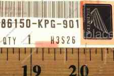 Honda 86150-KPG-901 - EMBLEM  PRODUCT