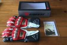 Dainese Guanto Ignition XXL sportbike/motorcycle Gloves