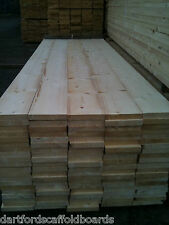SCAFFOLD BOARDS/PLANKS 2.4m/8ft UNGRADED £8.50 EACH. DELIVERY AVAILABLE