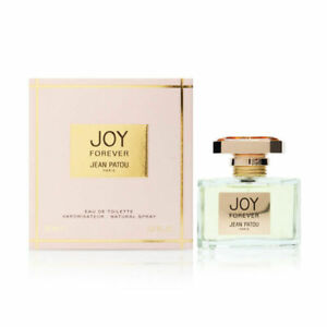 Joy Forever by Jean Patou for Women 1.6 oz EDT Spray Brand New