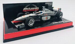 Minichamps 1/43  McLaren MP4/13 'Mika Hakkinen' F1 1997 530984308
