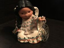 Friends of the Feather 1998 Dreams of Love figurine by Karen Hahn