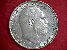 1906 Great Britain Shilling One Shilling KM#800