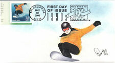 #3191d Extreme Sports Cole FDC (29520003191d001)