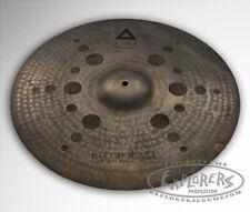 "Istanbul Agop 19"" Xist Ion Dark Crash Cymbal - XIDC19"