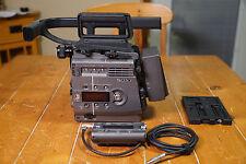 RARE Sony F23 Cinealta - Digital Cinema Camera - B4 Mount