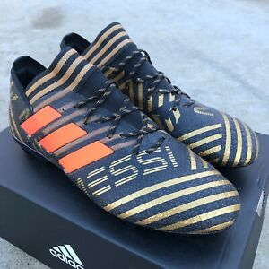 adidas Nemeziz Messi 17.1 FG, Size 9US Mens Soccer Cleats