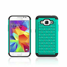 Samsung Jewelled Mobile Phone Fitted Cases/Skins