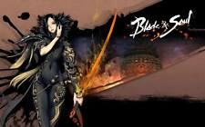 Blade and Soul [CBT5] key NA/EU 12/18-12/21 (Sent Immediately)