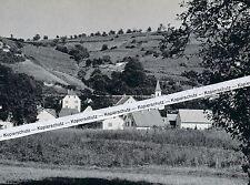 Kleinkems im Markgräflerland - Efringen-Kirchen       um 1955   K 11-6