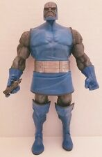 DC Universe SuperHeroes Super Heroes S3 Select Sculpt Light Blue Darkseid DCSH