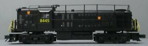 K-Line K2480-8445 O PRR RS-3 Diesel with RS & TMCC