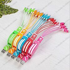 1X Multi Charger 4 in 1 USB Sync Data Charger Cable iPhone 4 4S iPod Galaxy S6
