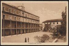 AX1736 Catania - Istituto San Francesco di Sales - Cartolina postale - Postcard
