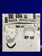 NEW SEALED Soul Revolution - One More Time Vinyl Record 2012