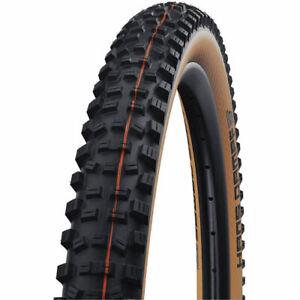 Schwalbe Hans Dampf - Addix Soft - Apex SS - TL-E - Folding Tyre MTB