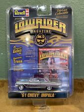 2004 Revell Lowrider 61 Chevy Impala 1:64 Die Cast