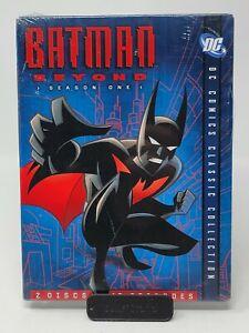 Batman Beyond - Season 1 (DVD, 2006, 2-Disc Set)