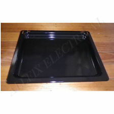 Chef Enamel Griller Tray 440mm x 355mm - Part # 808881102