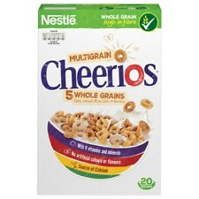 Nestle Cheerios Multigrain (4x600g)
