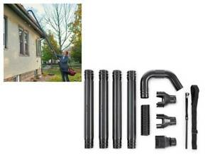 Toro Gutter Cleaning Tool Kit (9-Piece) 51668 51668 703472