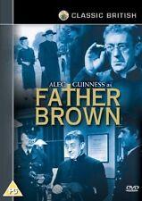 Father Brown 2009 DVD Region 2