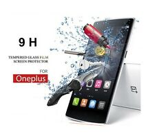 OnePlus One Strong Tempered Glass Screen Protector Film For One Plus One