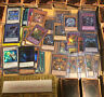 Yu-Gi-Oh Cards Collection Lot HOLO ONLY - VINTAGE GUARANTEED 1st Ed RETRO CARDS!
