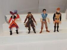 Lot of Disney  Plastic PVC Figures Figurine ToysCake Toppers