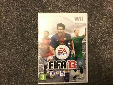 Fifa 13 Wii Game