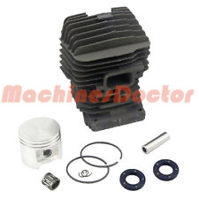 46MM CYLINDER PISTON FOR STIHL MS390 MS290 MS310 029 039 CHAINSAW 1127 020 1210