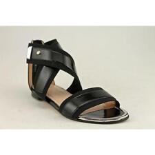 Sandalias y chanclas de mujer negro talla 35.5