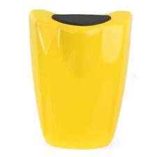 Moto Rear Seat Cover Cowl Fairing Fit Honda CBR954RR 2002-2003 Yellow