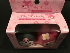 Contact Lens Case Box Container with My Melody