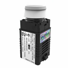 Diginet LEDsmart 400W Rotary Dimmer with Built-in On/Off Switch and Multi-Way Control - MMDM/RT
