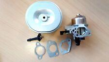 New Carburetor Air Filter & Gaskets For Honda GX340 GX390 11HP/13HP